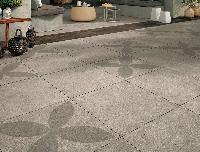 Twin Charged Vitrified Tiles