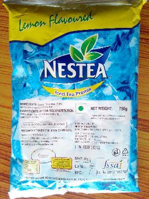 Instant Ice Tea Premix