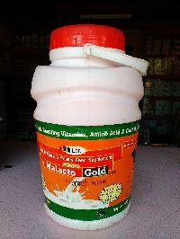 5 Ltr. Malacto Gold Liquid Cattle & Poultry Feed Supplement