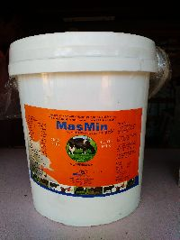 Masmin Chelated Mineral Mixture Gold Growth Promoter