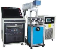 End Diode Laser Marking Machines
