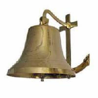 Nautical Brass Bells