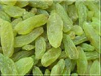 Dried Grapes