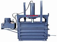 Double Cylinder Baling Press Machine