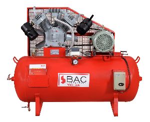 Two Stage Reciprocating Compressor in Coimbatore - Manufacturers and