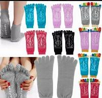 Ladies Finger Socks