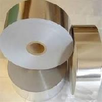 Golden Film Laminated Paper Plate Raw Material