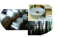 Silver Paper Plates Raw Material