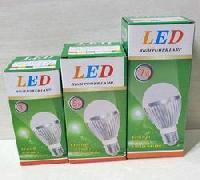 LED Lights Packing Box