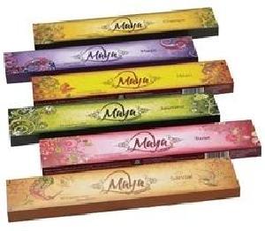 Assorted Incense Sticks