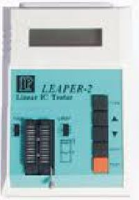 Handy Liner Ic Tester