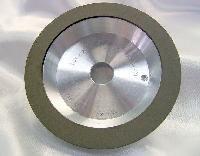 Metal Bond Diamond Wheels