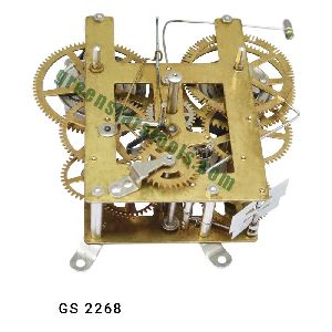 Clock Parts Manufacturers Suppliers Amp Exporters In India