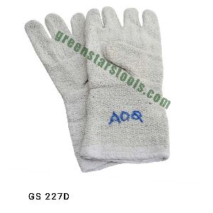 Extra Thick Gloves Heat Resistant
