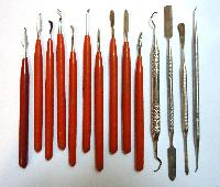 Wax Carving Tools