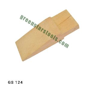 Wooden Bench Pin