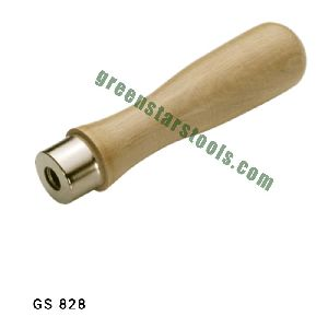 Wooden File Handle