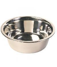 Steel Dinner Bowl