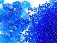 Silica Gel Crystals
