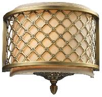 Durable Antique Brass Wall Sconces