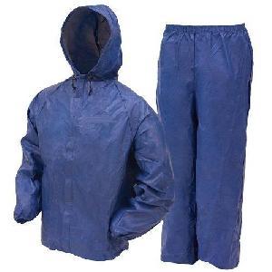 Girls Rain Suits