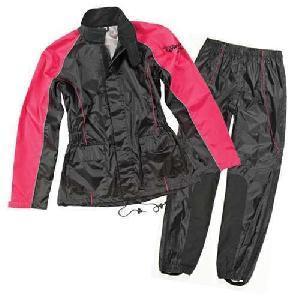 Ladies Rain Suits
