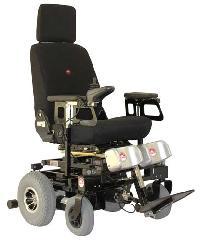 Galaxy Awa Power Wheelchair