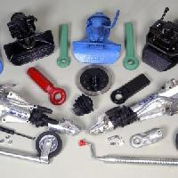 Trailers Spare Parts