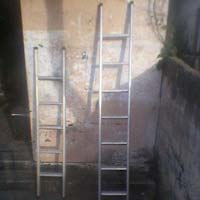 Aluminium Domestic Ladders