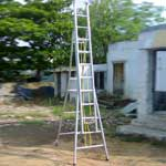 Self Supporting Ladders