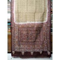 Matka Silk Saree (pb - 63)