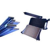 Aluminium Heat Exchanger, Aluminium Radiators