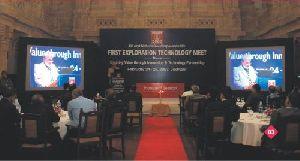 Business Meeting Arrangement Services