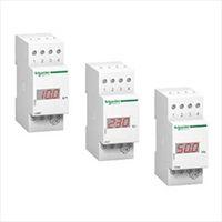 Powerlogic Digital Meters