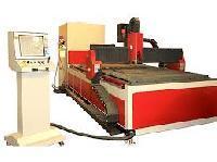 cnc air plasma cutting machine