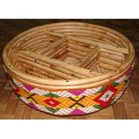 Diwali Dry Fruit Gift Basket