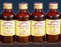 Pinda Thaila Oil