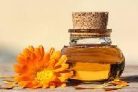 calendula flower oil