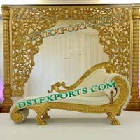 Wedding Mandap, Wedding Stages
