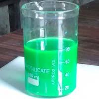 Coolant Green Dye