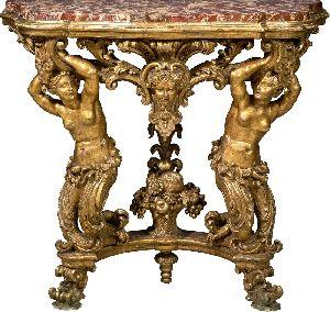 Brass Decorative