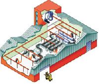 Central Vacuum Ceaning System