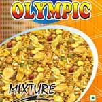 Mixture (khatta Mittha)