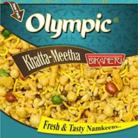 Olympic Khatta Meetha Namkeen