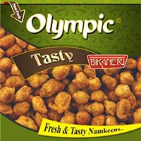 Olympic Tasty Namkeen