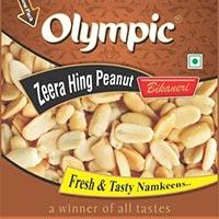 Olympic Zeera Hing  Peanut