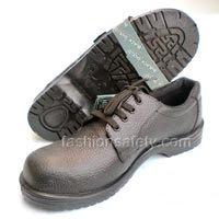 Pvc Moulded Safety Shoes