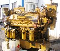 Cat-3412 Diesel Engine