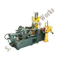 400 Tons to 1100 Tons Die Casting Machine