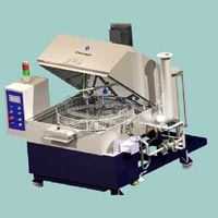Rotary Table Washing Machine